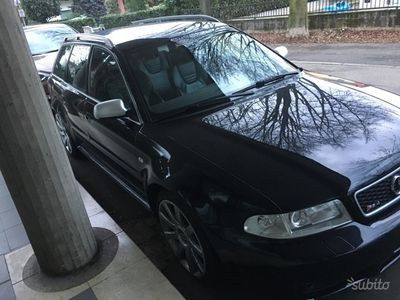 usata Audi RS4 RS4 2.7 V6 cat Avant