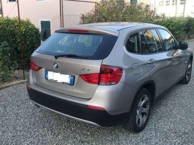 usata BMW X1 Eletta