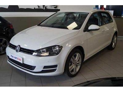 usado VW Golf usata del 2016 a Torino, E.19.500