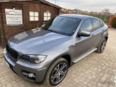 usata BMW 501 x6 35 d xdrivecv stupenda No Sognatori