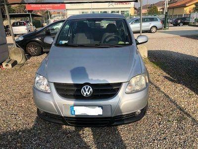used VW Fox -