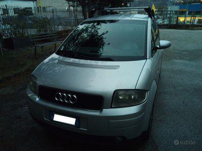 usata Audi A2 - 1.6FSI Piccola monovolume