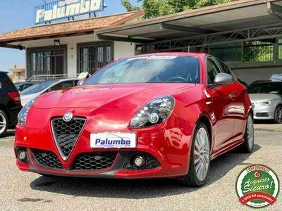 usata Alfa Romeo Giulietta 1750 Turbo TCT Veloce