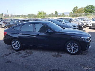 usata BMW 320 Gran Turismo 320 d Business Advantage A