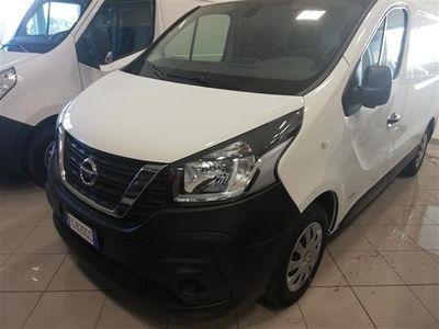 used Nissan NV300 27 1.6 dci 120cv L1H1 rif. 9267630