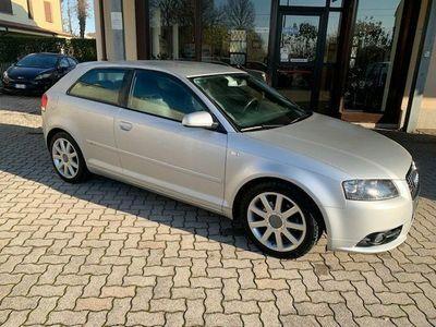 usata Audi A3 2.0 16V TDI S LINE