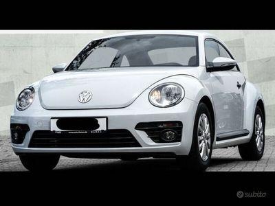 usata VW Maggiolino 2.0 TDI Design BlueMotion