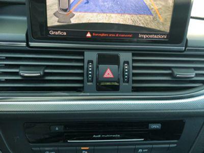 usata Audi A6 A6 2.0 TDI 177 CV multitronic