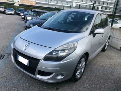used Renault Scénic ScenicX-Mod 1.5 dCi 110CV Dynamique
