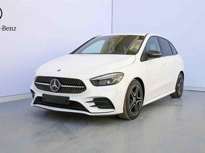 usata Mercedes B200 Classed Premium auto 7m