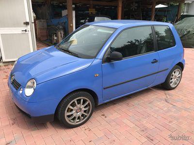brugt VW Lupo 1.0 (997cc) cat