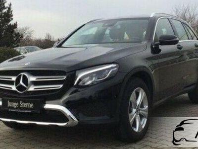 used Mercedes GLC220 d 4Matic 2018 Exclusive navi fari led 9G tronic