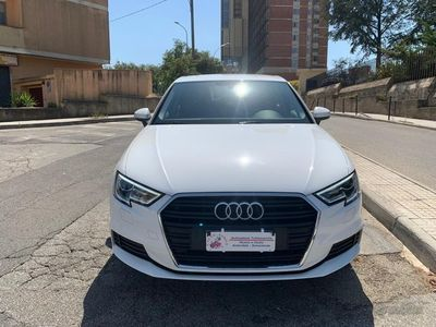 usata Audi A3 SPB 116cv Business Advanced full - 2018