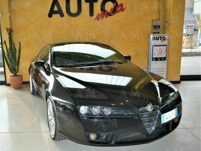 usata Alfa Romeo Brera 2.0 JTDm usato