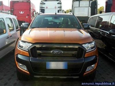 usata Ford Ranger 2.2 tdci double cab Limited 160cv Misterbianco