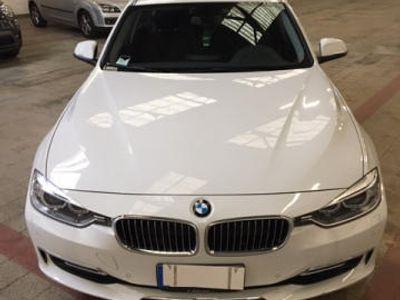 usata BMW 330 Serie 3 (F30/F31) Touring Luxury