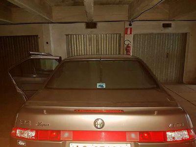 gebraucht Alfa Romeo 164 2.0V6 turbo super