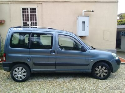 used Citroën Berlingo - 2008