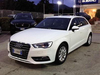 usata Audi A3 Sportback 1.6 D BUSINESS
