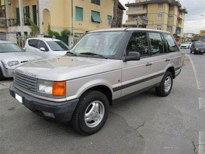 usata Land Rover Range Rover 2.5 TD