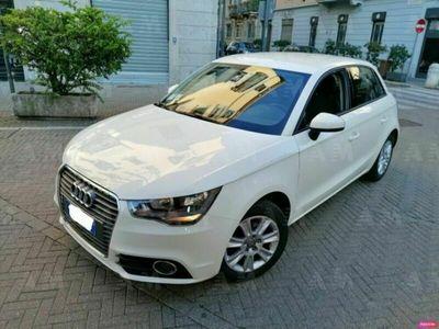 usata Audi A1 Sportback 1.6 TDI Ambition usato