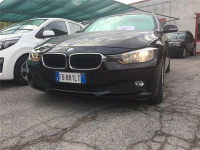 second-hand BMW 316 Serie 3 (F30/F31) Touring Business aut.