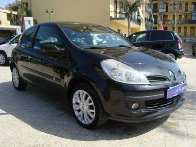 usata Renault Clio 1.2 16V 3 porte Dynamique
