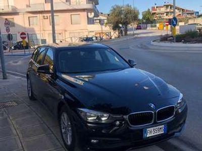 usata BMW 318 Serie 3 (F30/F31) Touring Business Advantage au