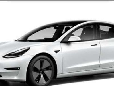 usata Tesla Model 3 SOLO NOLEGGIO 487€