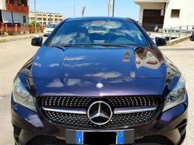 usata Mercedes CLA220 CDI 4Matic Automatic Premium