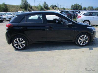 usata Hyundai i20 1.1 CRDi 75cv Comfort 5 PORTE BERLIN