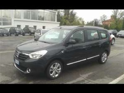 usata Dacia Lodgy Lodgy1.5 dci Laureate Family s&s 110cv 7p.ti
