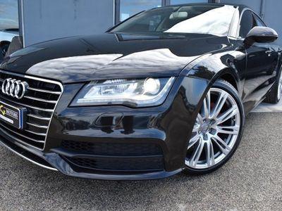 usata Audi A7 SPB 3.0 TDI 245 CV S-Line TipTronic-2012