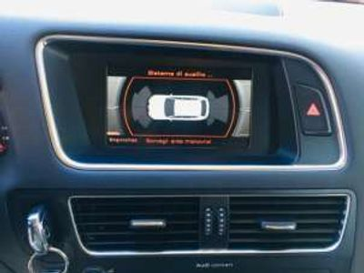 usata Audi Q5 Suv Benzina