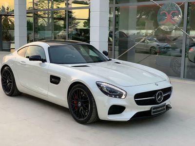 usata Mercedes AMG GT S PERFORMANCE DISTRONIC/TETTO/SCARICHI SPORTIVI