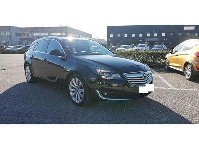 usado Opel Insignia 2.0 CDTI 163CV S. T. aut. Cosmo**PRONTA CONSEGNA