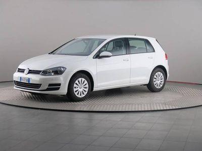 usata VW Golf 1.6 Tdi Bmt Trendline