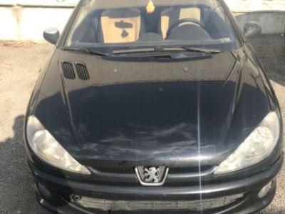 usado Peugeot 206 CC 1.6 - 2002
