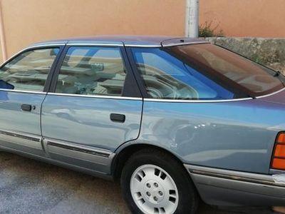 usata Ford Scorpio 2.0i 16V cat 4 porte Ghia