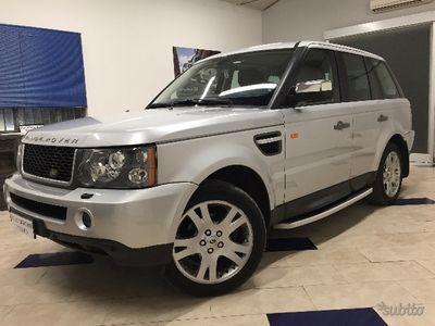 używany Land Rover Range Rover Sport 2.7 TDV6 SE