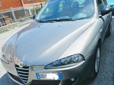 usata Alfa Romeo 147 jtdm 1.9 8v