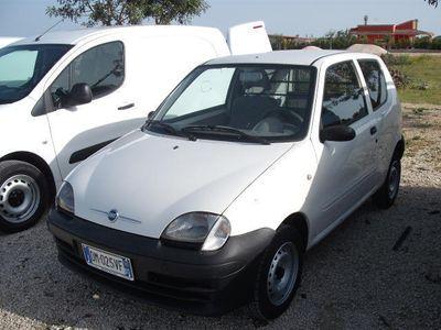 used Fiat 600 1.1 van BELLISSIMA!!!