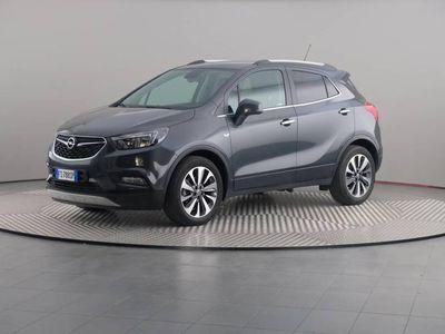 usata Opel Mokka X 1.6 Cdti Innovation 136cv 4x2 At6