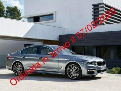 usata BMW M550 D XDRIVE TOURING DEL 2019