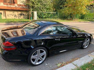 usata Mercedes 280 SLcat Sport