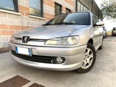 usata Peugeot 306 1.6i cat Station Wagon XR Benzina