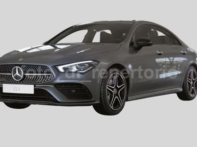 usata Mercedes CLA220 CLASSE CLAd Automatic Coupe' Premium
