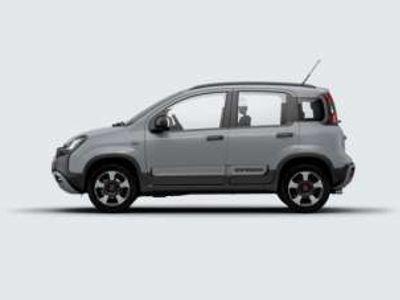 usata Fiat Panda Cross 1.3 MJT 95 CV S&S City Diesel