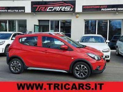 usata Opel Karl Rocks 1.0 73 CV Start PROMO PERMUTE