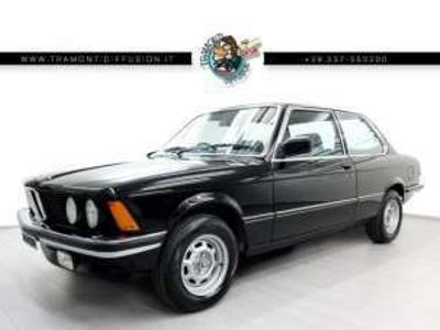 usata BMW 323 i FIRST OWNER - JUST REPAINTED ONCE Benzina